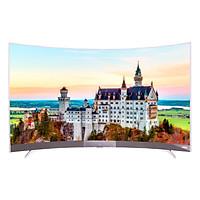 Smart Tivi Màn Hình Cong TCL 49 inch Full HD 49P32 - Hàng Chính Hãng