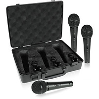 Microphone Behringer ULTRAVOICE XM1800S - BỘ 3 CÁI - Chính hãng