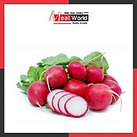HCM - Củ cải đỏ hữu cơ 300g - Biongon - Giao nhanh