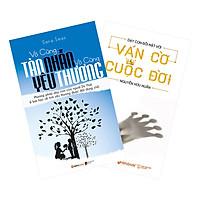 Combo Vô Cùng Tàn Nhẫn, Vô Cùng Yêu Thương + Dạy Con Đối Mặt Với Ván Cờ Cuộc Đời (2 quyển)