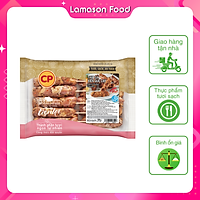 [Chỉ giao HN] Thịt gà tẩm xiên que CP Food 400gr