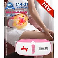 Đai (máy) massage bụng rung lắc và xoay aYosun TG - W688T5Premium thế hệ mới. Hỗ trợ Làm thon gọn cơ thể, mát xa thư giãn và giúp tiêu hóa tốt
