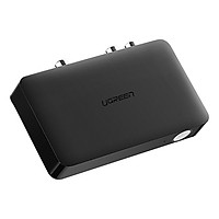 Thiết Bị Nhận Bluetooth Music Receiver 4.2 Hỗ Trợ Aptx Ugreen 40856 - Hàng Chính Hãng