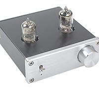 Bộ Khuếch Đại Âm Thanh HiFi Amply đèn FX-AUDIO TUBE-01 AZONE