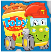 Toby the Truck