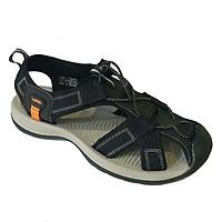 Sandal Bít Mũi Vento SD7606 Màu Đen