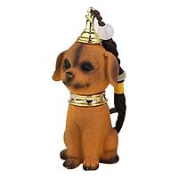 Bật Lửa Hình Chú Chó - Giao Màu Ngẫu Nhiên