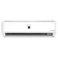Máy Lạnh Sharp Inverter 1 HP AH-XP10YHW - Chỉ giao HCM