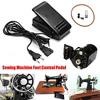 Sewing Machine Foot Control PedalSewing Machine Foot Control Pedal For Brother J00360051 Sewing Machines00360051