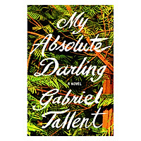 My Absolute Darling: A Novel (Random House Large Print)