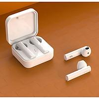 Tai Nghe Bluetooth Không Dây Air6 Tws 5.0 Chống Thấm Nước Và Mồ Hôi - Hàng Chính Hãng Like Tech