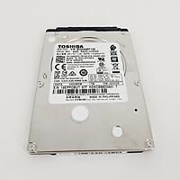 HDD Toshiba 1TB  / 1000GB 5400rpm Sata 7mm 2.5