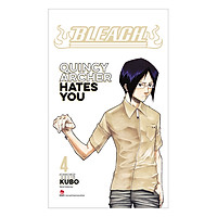 Bleach: Quincy Archer Hates You (Tập 4)