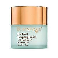 Kem Dưỡng Hàng Ngày Hỗ Trợ Trị Mụn - Claribio 3 Everyday Cream (Botanifique)