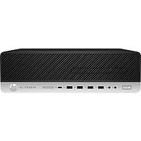 PC HP EliteDesk 800 G5 SFF 7YX56PA (Core i7-9700/ 8GB RAM/ 1TB HDD/ DVDRW/ K+M/ Win 10 Pro) - Hàng Chính Hãng