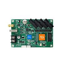 Card HD D05 điều khiển led ma trận module full màu hiển thị hình ảnh
