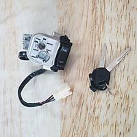 Ổ khóa dành cho xe AIRBLADE 125 không Chip - G2819