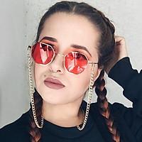 Classical Hip-hop Style Eyeglasses Chain Decoration Accessory Antiskid Eyeglasses Chain