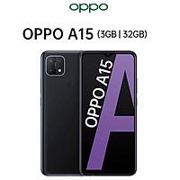 Điện Thoại Oppo A15 (3GB/32G) - Hàng Chính Hãng