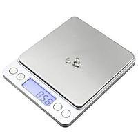 Cân tiểu ly nhà bếp 3kg đong đếm cực chính xác và tiện lợi