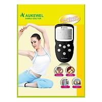 Máy Trị Liệu Massage Xung Điện 8 Miếng Dán Aukewel Pin Sạc (Dr Phone)