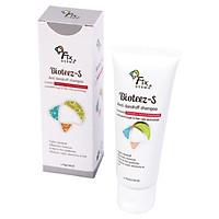 Dầu gội Fixderma Bioteez-S Shampoo (75g)