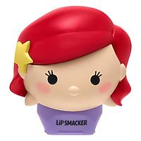 Lip Smacker - Son Disney Tsum Tsum Nàng Tiên Cá Ariel - Lip Smacker Disney Tsum Tsum Lip Balm – Ariel – Mermazing Grapefruit