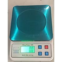 Cân điện tử nhà bếp MHK690 (15kg/1g)