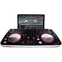 Thiết bị DJ Controller DDJ-ERGO-V (Pioneer DJ) - Hàng Chính Hãng