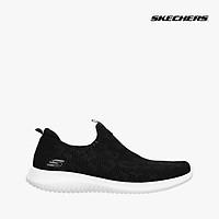 SKECHERS - Giày sneaker nữ Ultra Flex 149009-BKW