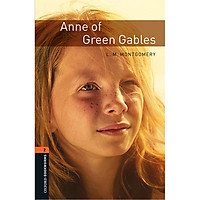 Oxford Bookworms Library (3 Ed.) 2: Anne Of Green Gables Mp3 Pack