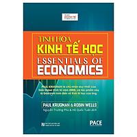 Tinh Hoa Kinh Tế Học (Essentials Of Economics)