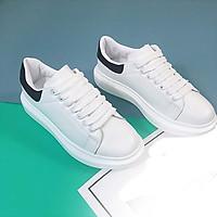 Giày MC trắng G076