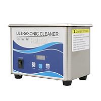 Máy rửa sóng siêu âm R0.8L dung tích 0.8 lít, công suất 60W, 40kHz