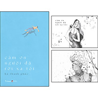 Cảm Ơn Người Đã Rời Xa Tôi (Tái Bản)[Tặng Kèm 2 Postcard]