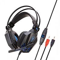 Tai Nghe Chơi Game Chụp Tai (Headphone Gaming) SY850MV