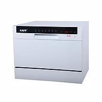 Máy Rửa Chén Kaff KF-W8001EU - Hàng Chính Hãng KAFF