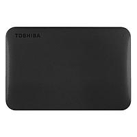 Ổ Cứng Di Động Toshiba HDTP205AK3AA Canvio Ready 500GB USB 3.0 - Hàng Chính Hãng