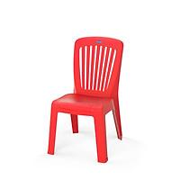 Ghế dựa nhỏ 7 sọc Duy Tân No.1129 (36.7 x 44 x 64.4 cm) Giao màu ngẫu nhiên