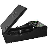Sạc pin kiêm box dự phòng cho pin sạc lại BTY-V202+ (Hàng nhập khẩu)