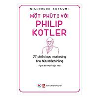 Một Phút Với Philip Kotler