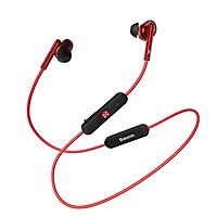 Tai nghe Earphone thể thao Bluetooth kháng nước IPx5 hiệu Baseus Encok S30 trang bị Blueooth 5.0 âm thanh Hifi nghe nhạc liên tục 7h - Hàng chính hãng