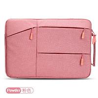 Túi Đựng Laptop PC 13.3 14.1 15.6 Bao Funda Tay Túi Cho Apple Macbook Air Pro Retina 12 13 14 15 Inch Redmi M1 Máy Tính Laptop