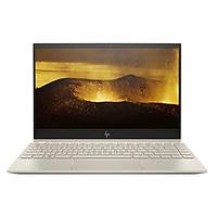HP Envy 13 - AH0051 Core I5-8250U 8GB 256SS 13.3FHD W10- Pale Gold - Hàng nhập khẩu