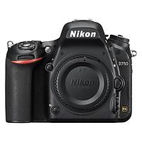 Máy Ảnh Nikon D750 Body (24.3 MP) (Hàng Chính Hãng) - Tặng Thẻ 16G + Túi Máy + Tấm Dán LCD