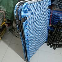 Giường Xếp Lưới Đan