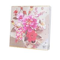 Album dán ảnh 15x21/160 hình - No5603