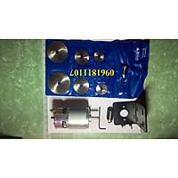 Combo dành cho cắt mini motor 775 150W 18000rpm vòng