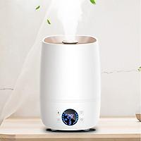 Máy phun sương tạo độ ẩm khuếch tán tinh dầu AST-ZG512 công suất 25W, dung tích 4L tạo ẩm và khử mùi không khí phạm vi 12-35m2, máy phun sương làm mát thông minh