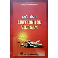 Mô Hình Luật Hình Sự Việt Nam